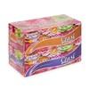 Giấy rút hộp Clasi hoa hồng 3 lớp (150 tờ/hộp)