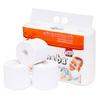 Giấy vệ sinh Alibaba 3 lớp (6 cuộn/1kg/xách)