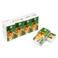 Giấy bỏ túi Disney 3 lớp (10 tờ/gói,10 gói/cây)