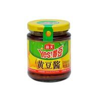 Cốt tương đậu Yes (Chai thủy tinh 230ml)