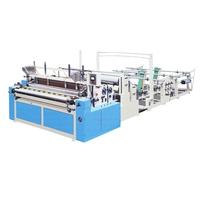 YD - E máy sản xuất giấy vệ sinh tự động