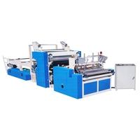 YD - EF máy sản xuất giấy nhà bếp tự động